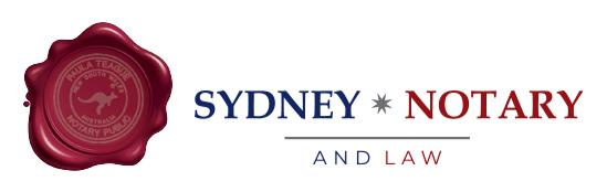 Sydney Notary